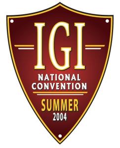 IGI Convention