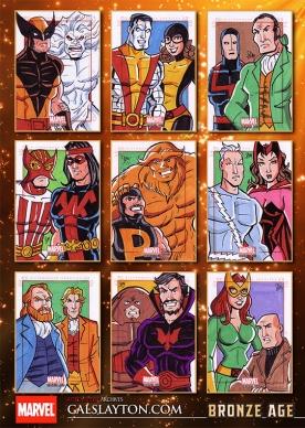 Marvel Bronze Age 02