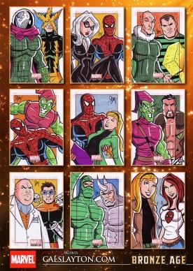 Marvel Bronze Age 04