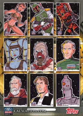 Star Wars Galaxy 03