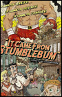 Stumblebum Cover