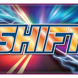 SHIFT Signage