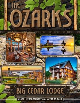 Ozarks Poster